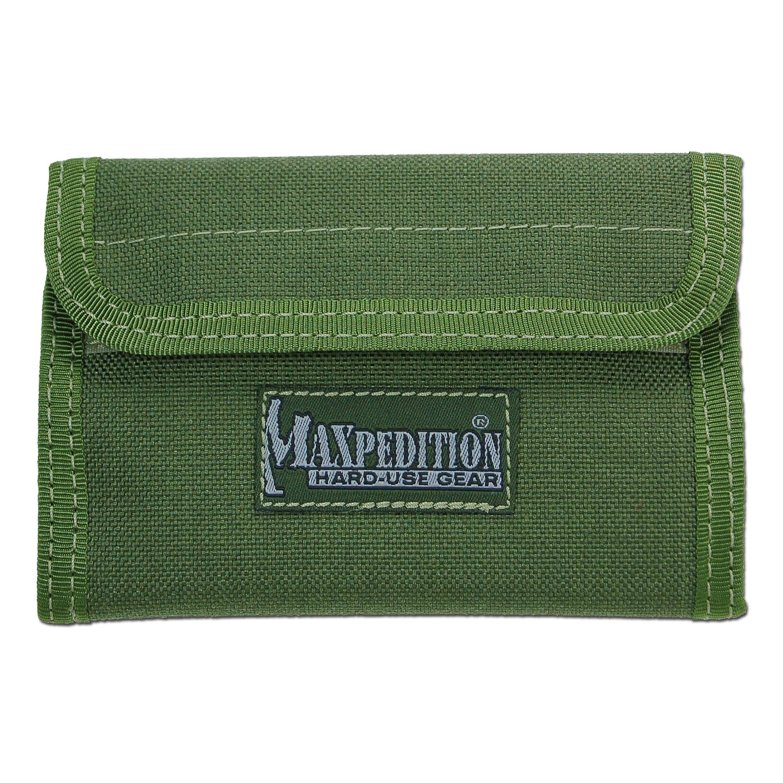 Maxpedition Spartan Wallet olive