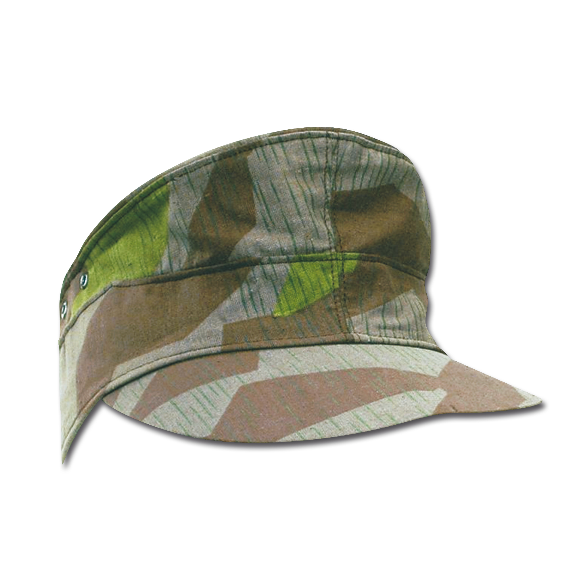 Field Cap splinter