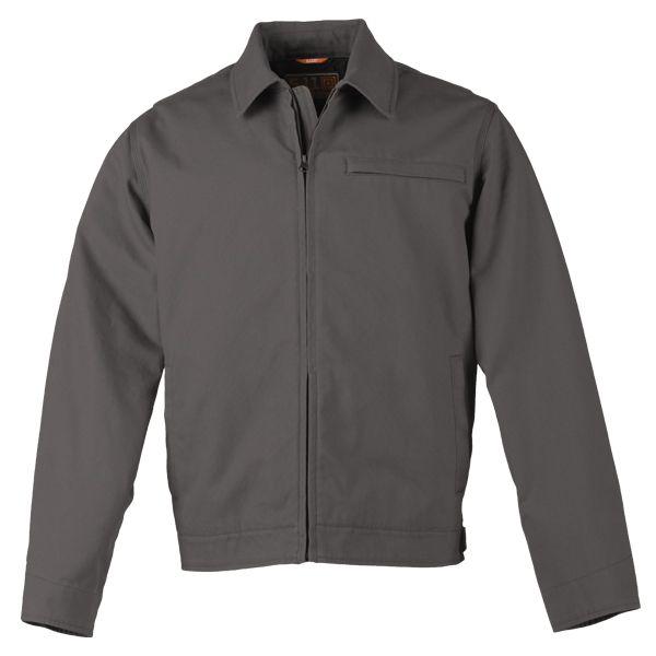 5.11 Jacket Torrent gray
