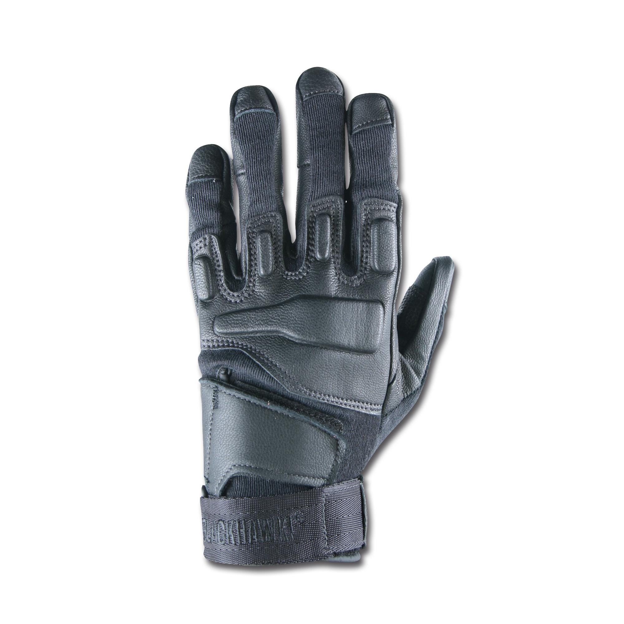Blackhawk Gloves S.O.L.A.G. Kevlar
