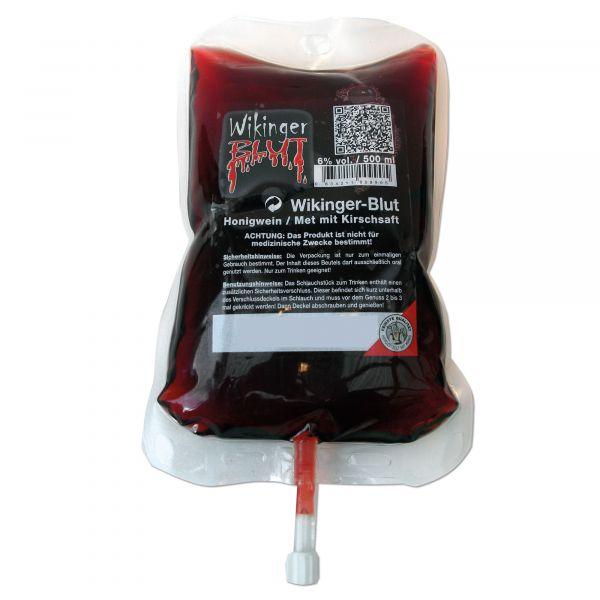 Wikinger Blut 0.5 l
