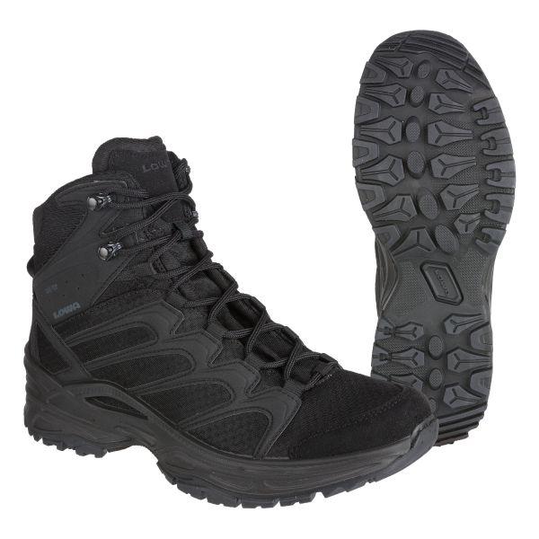 LOWA Innox GTX MID TF Boots black