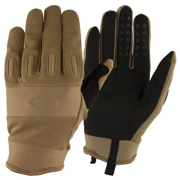Oakley SI Lightweight Glove coyote