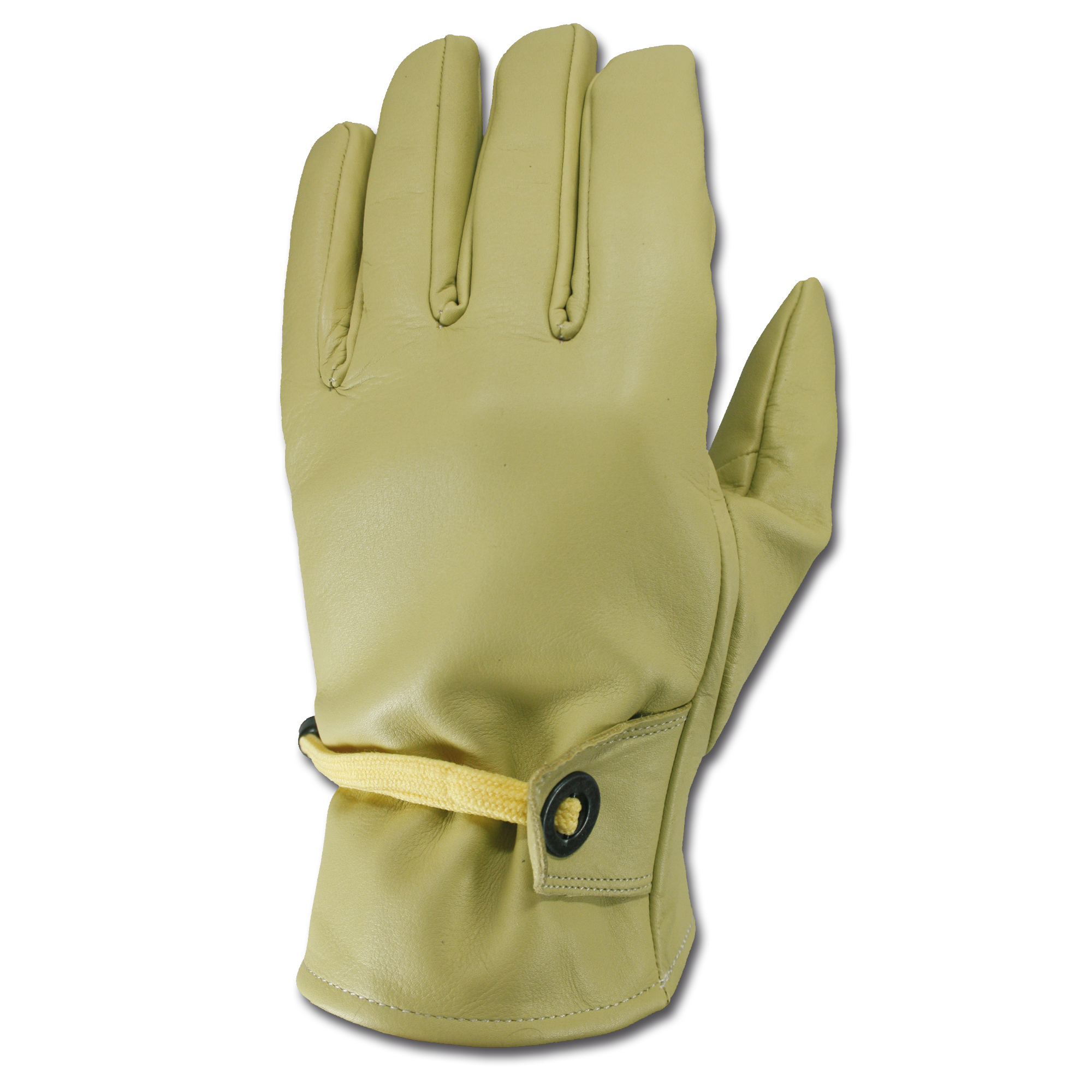 Western Gloves khaki