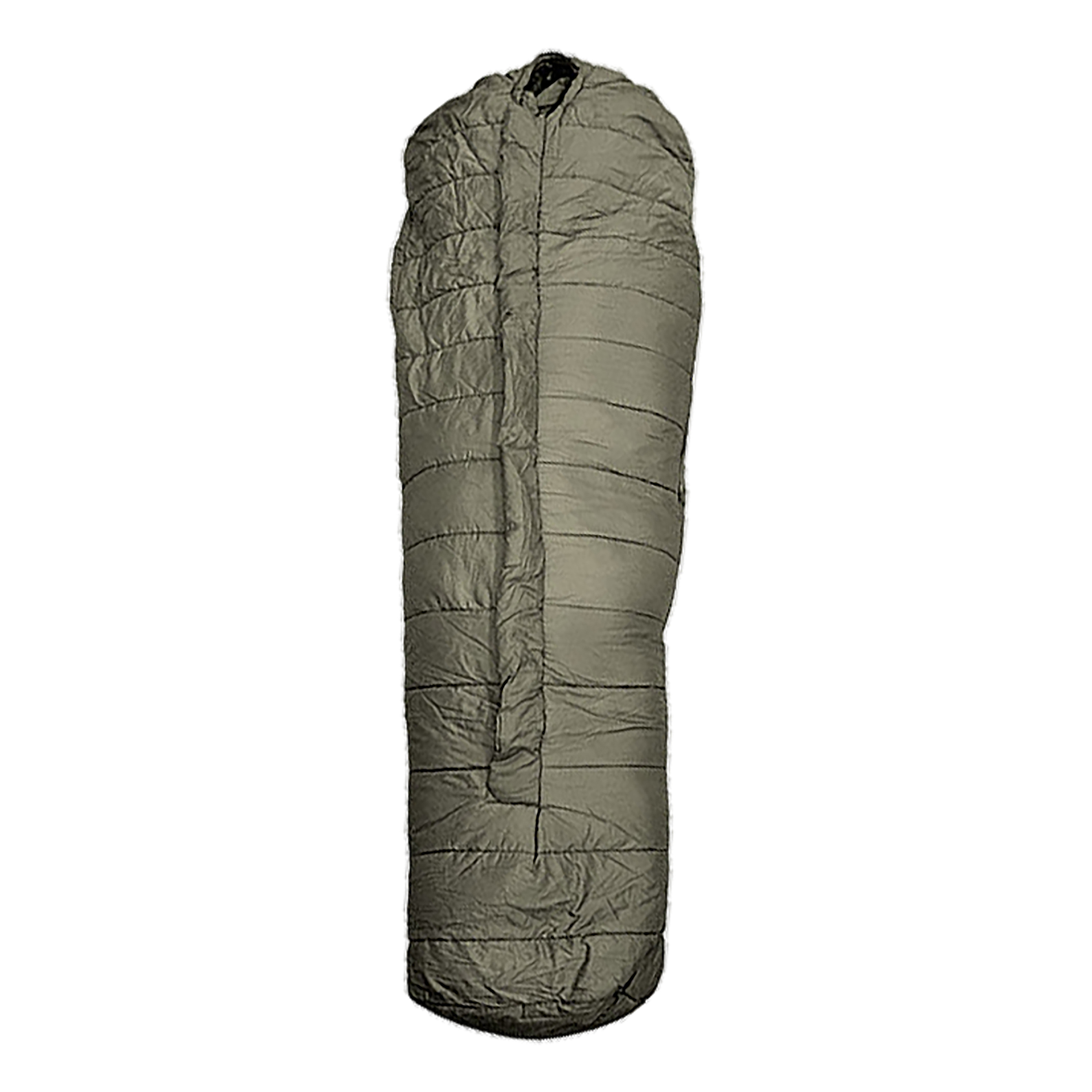 BW Winter Sleeping Bag II olive