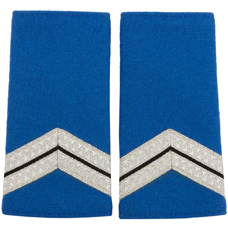 Textile Rank Insignia Police Municipale Gitane Gardien Titulaire