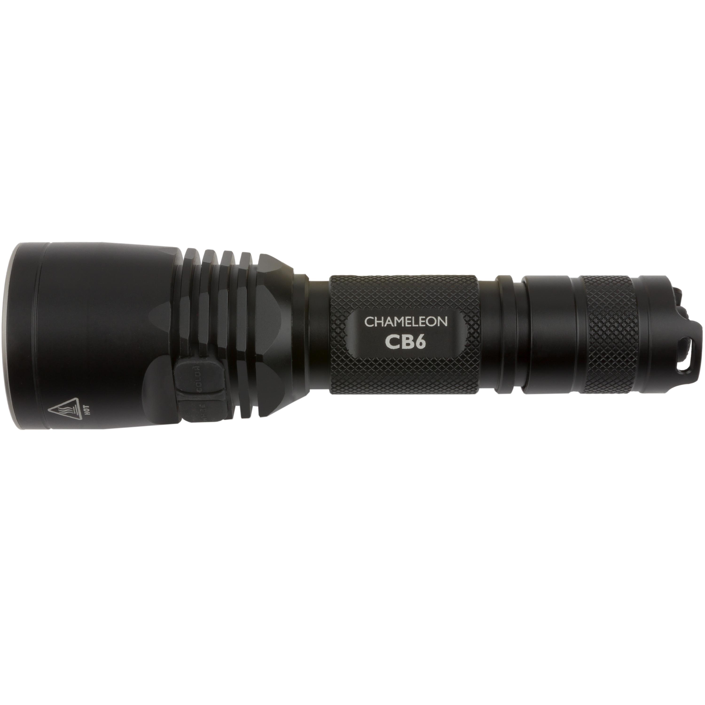 Nitecore Flashlight CB6 Chameleon