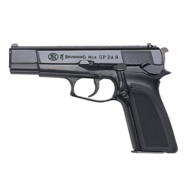 Pistol Browning GPDA9 gunmetal finished