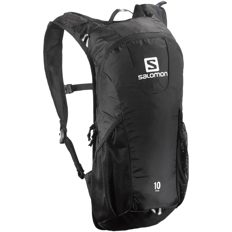 Salomon Backpack Trail 10 black