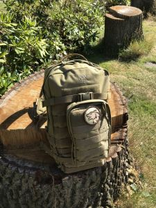 Essential Pack L MK ll