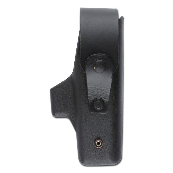 Belt Holster P6 Right Handed Used black