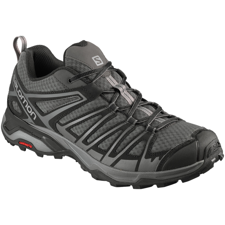 Salomon Shoe XUltra 3 Prime black/gray
