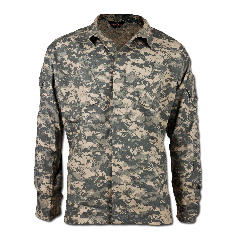 U.S. ACU Field Blouse AT-digital