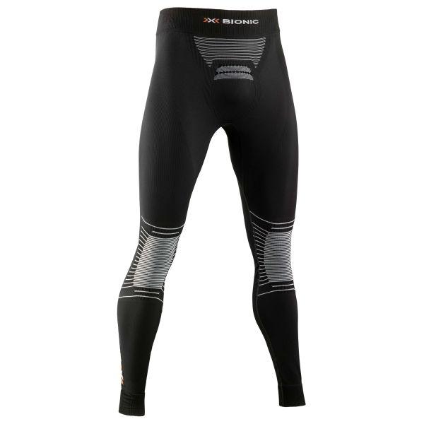 X-Bionic Pants Energizer 4.0 black/white