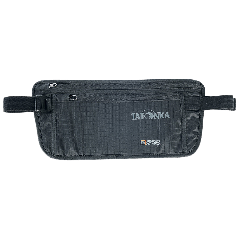 Tatonka Skin Moneybelt INT RFID B black