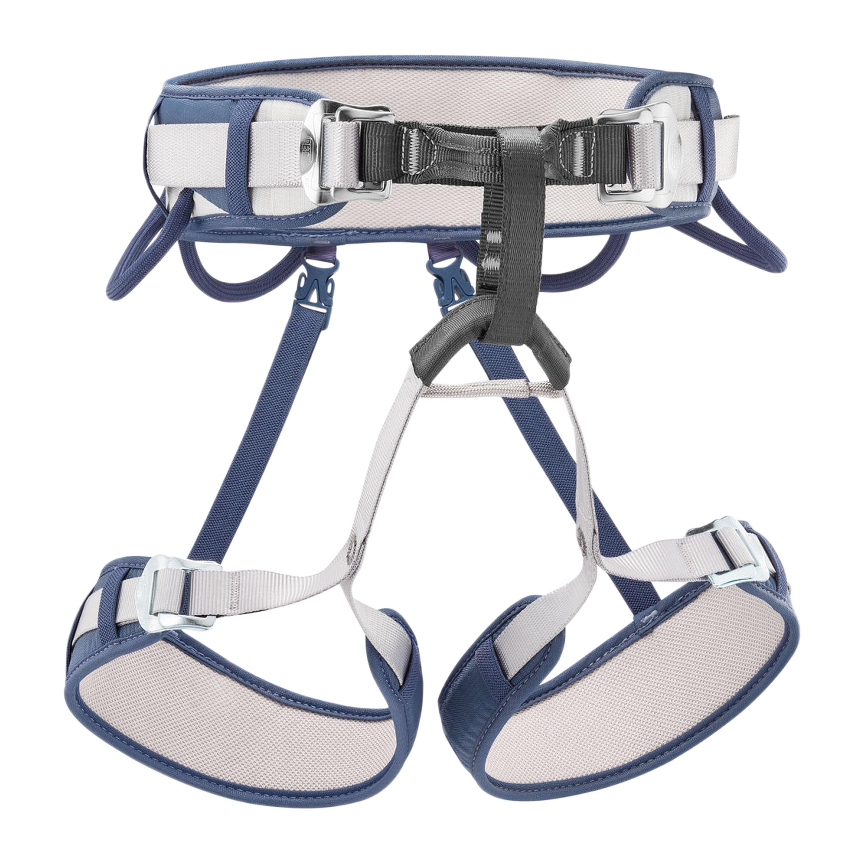 Climbing Harness Petzl Corax blue