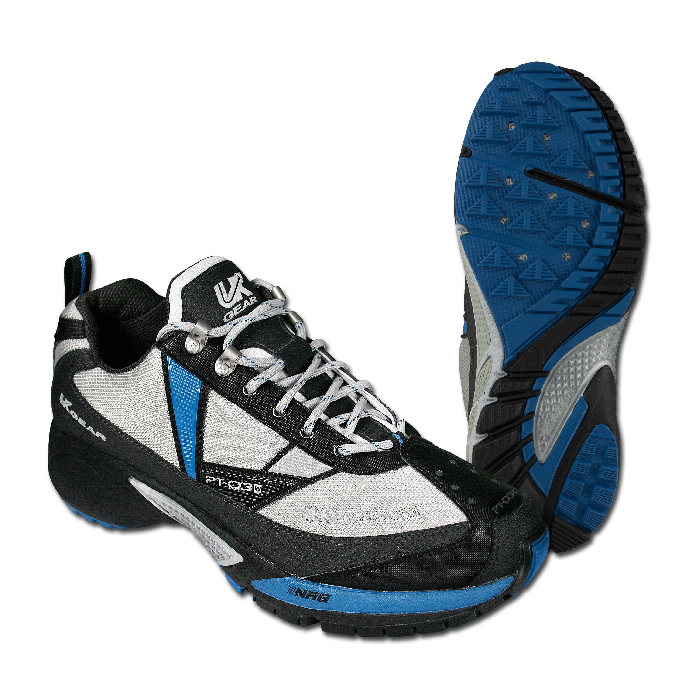 UK Gear PT-03 Waterproof Running Shoe Winter