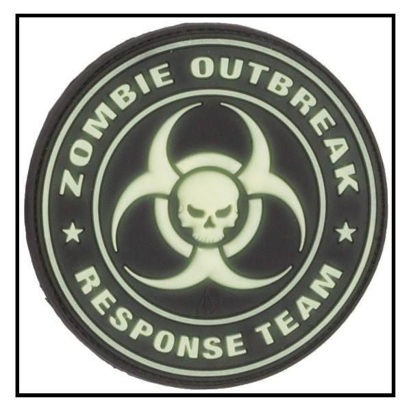 3D-Patch Zombie Outbreak Response Team GID
