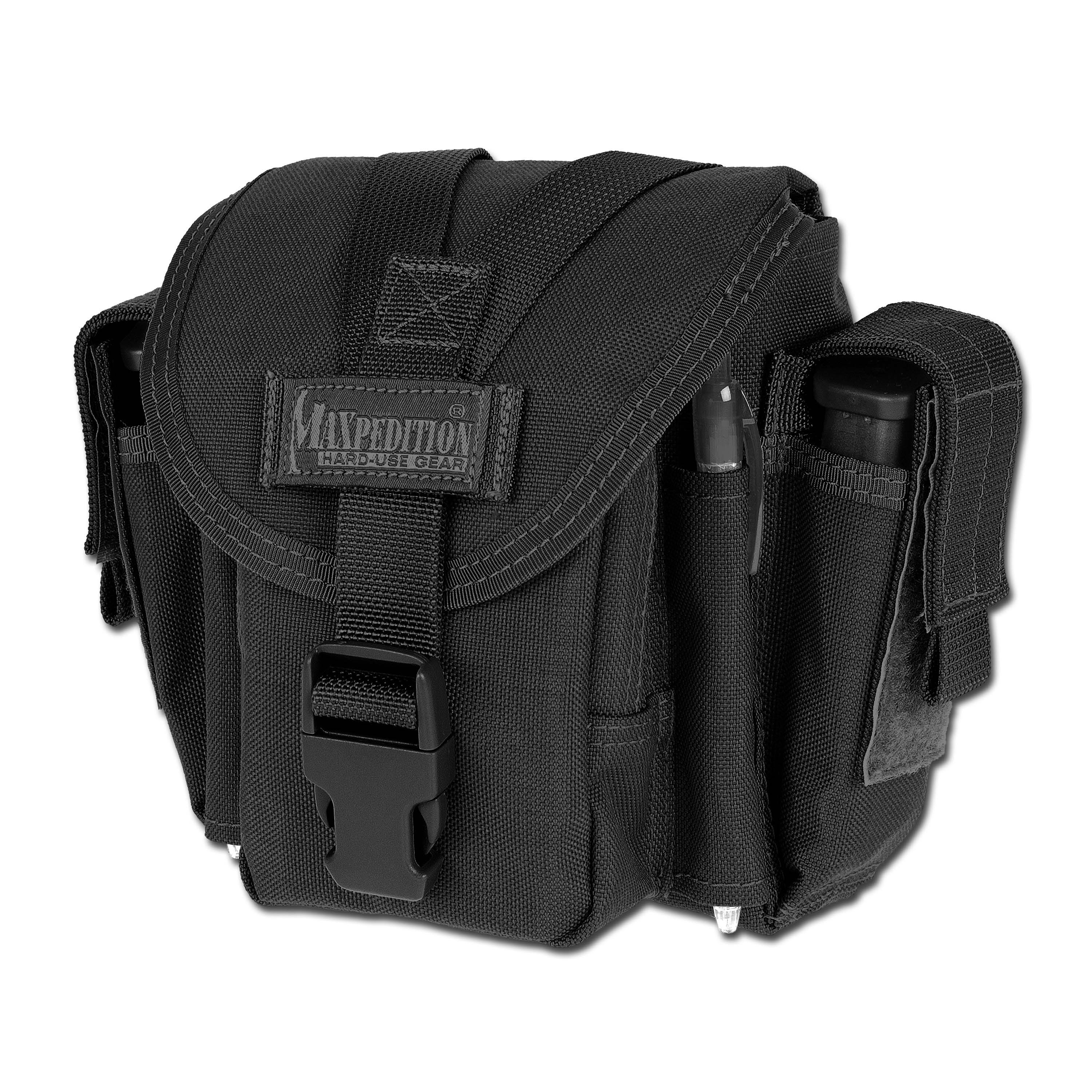 Maxpedition M4 Waist Pack black