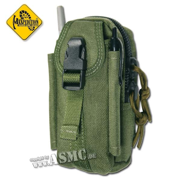 Maxpedition M2 Waist Pack olive