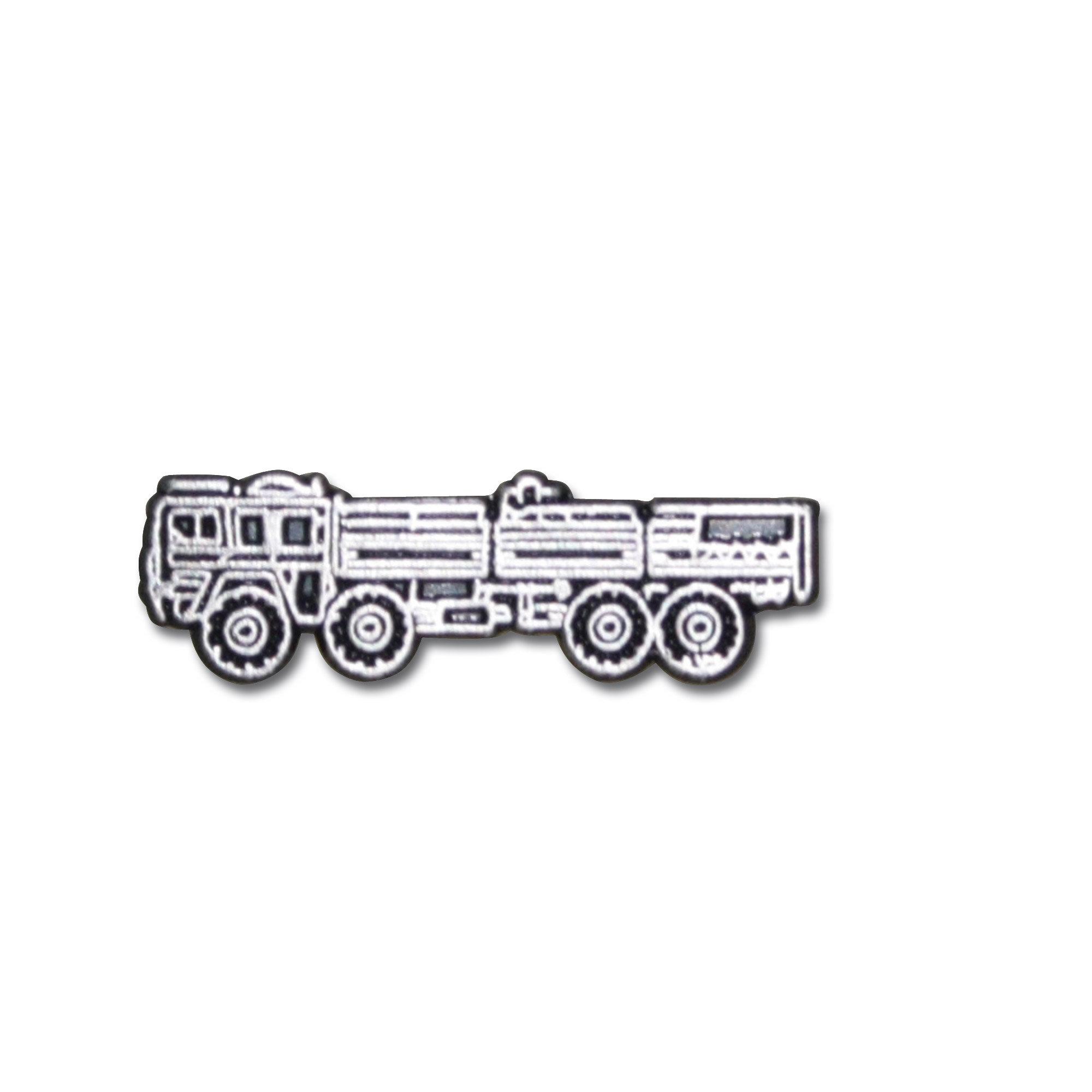 Mini Pin 10-Ton Truck