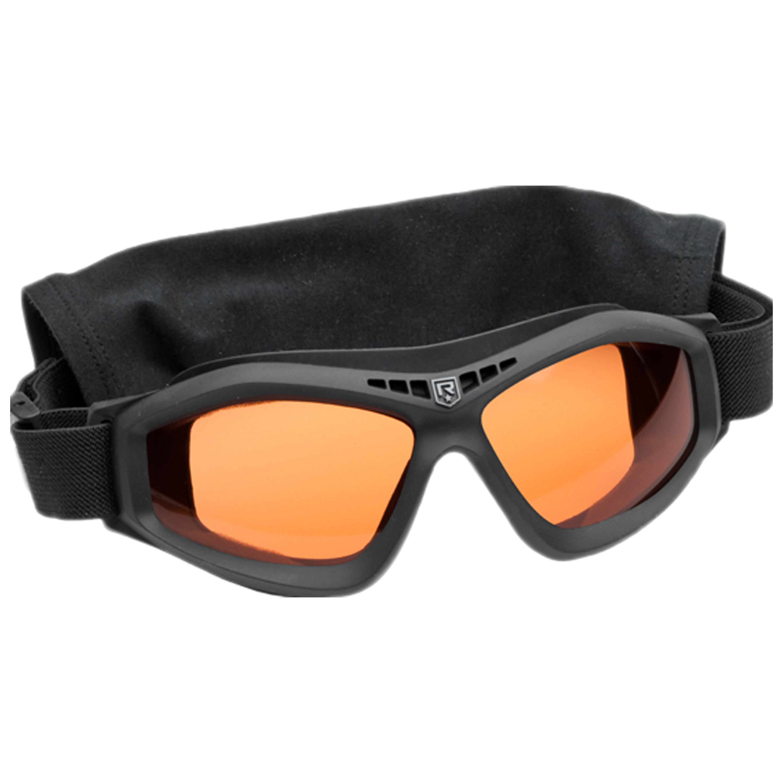 Revision Eyewear Bullet Ant Tactical Basic black/orange
