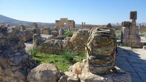 Ruinen von Volubilis