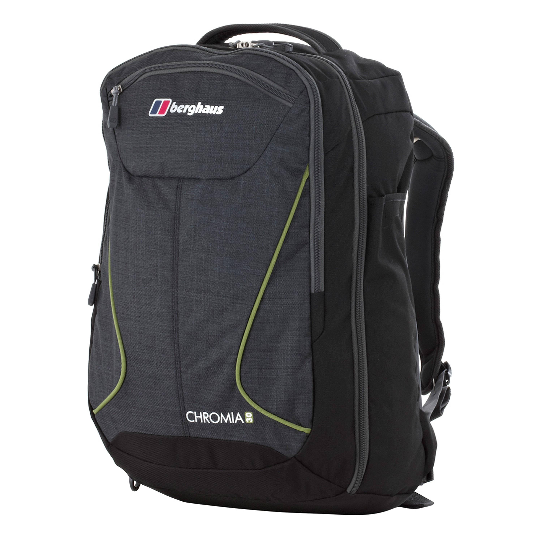 Berghaus Backpack Chromia 30 black/green