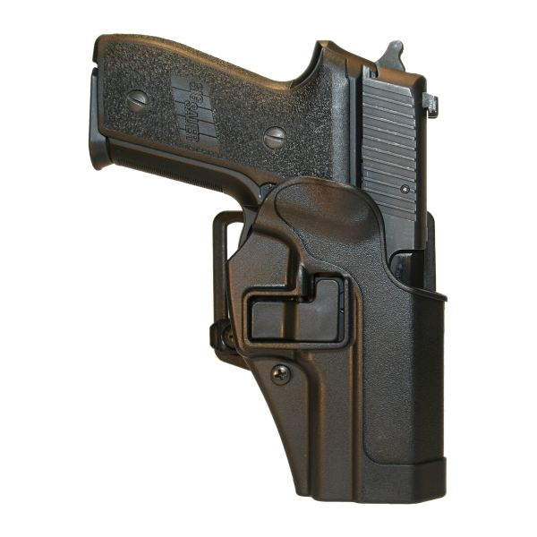 Blackhawk CQC Holster P220/P225/P226/P228/P229 RH black