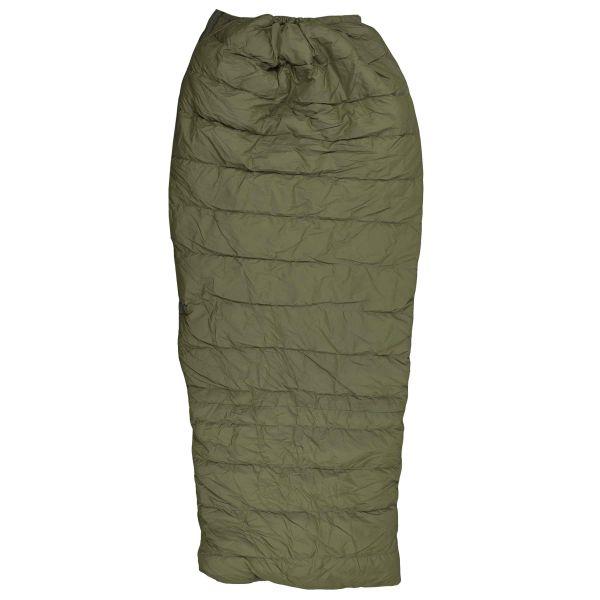BW Winter Sleeping Bag 5 Piece Like New olive
