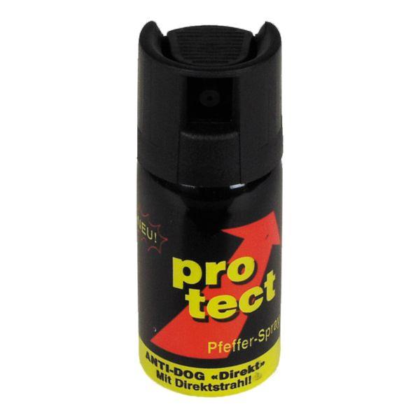 Protect Pepper Spray 40ml Ballistic Spray