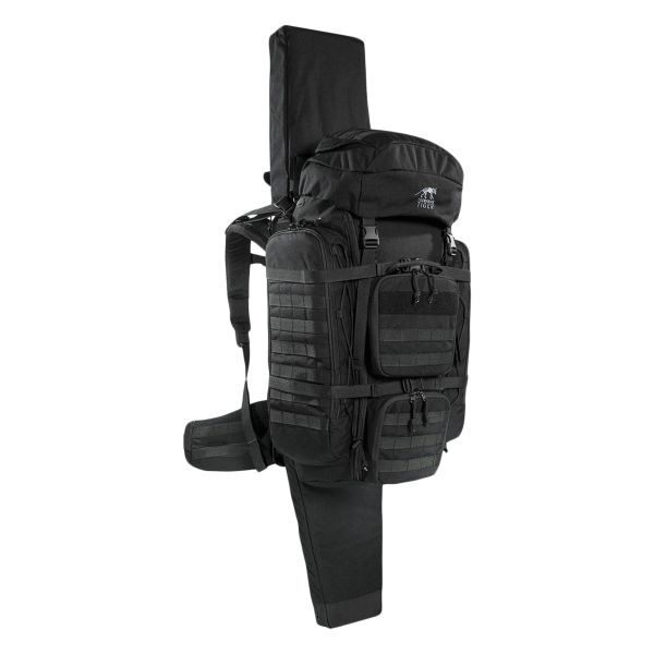Tasmanian Tiger Backpack Modular Sniper Pack 45 black