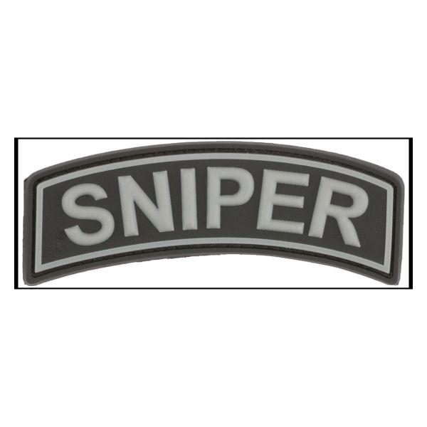 3D-Patch Sniper Tab swat
