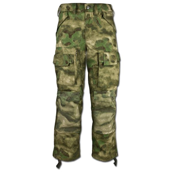 Leo Köhler Combat Pants A-Tacs FG