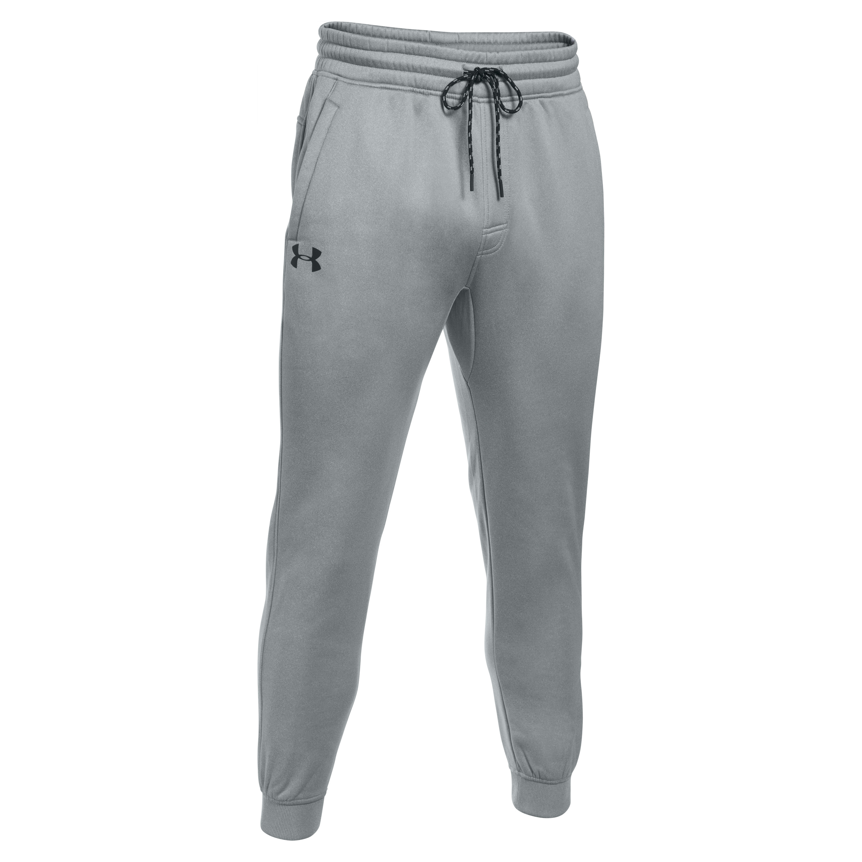 Under Armour Fitness Pants Storm AF Jogger gray/black