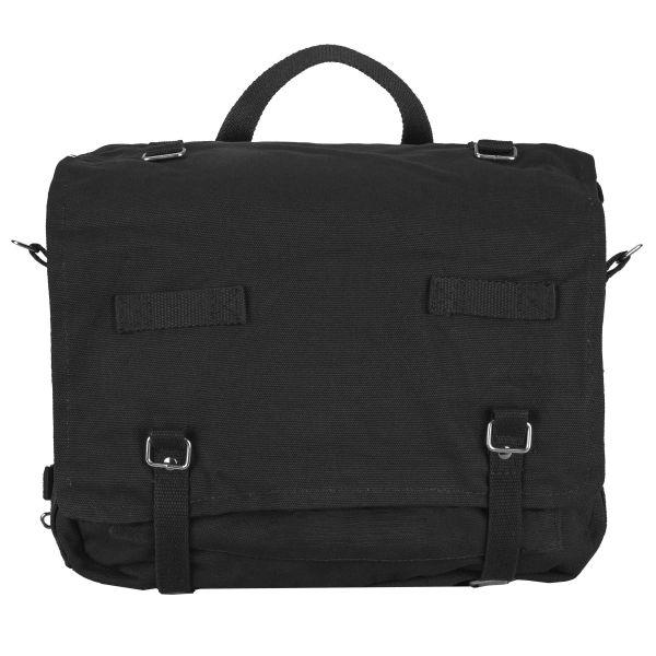 German Military Bag black