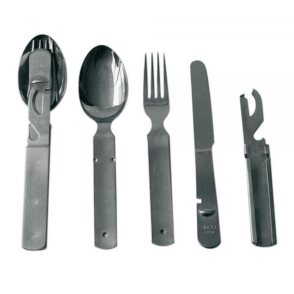 German Army Cutlery Original