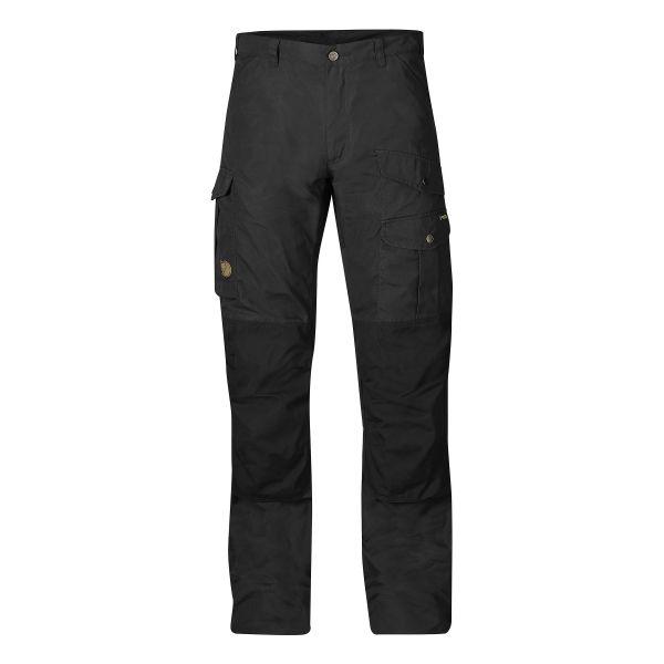 Fjällräven Barents Pro Pants dark gray/black