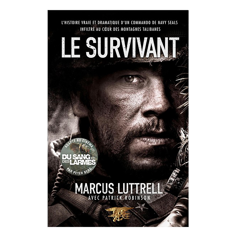 Book Le Survivant OT