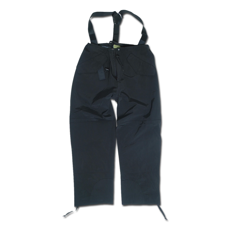Rain Pants Mil-Tec Trilaminate black