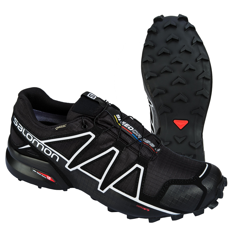 salomon speedcross 4 gtx running shoe 50ml