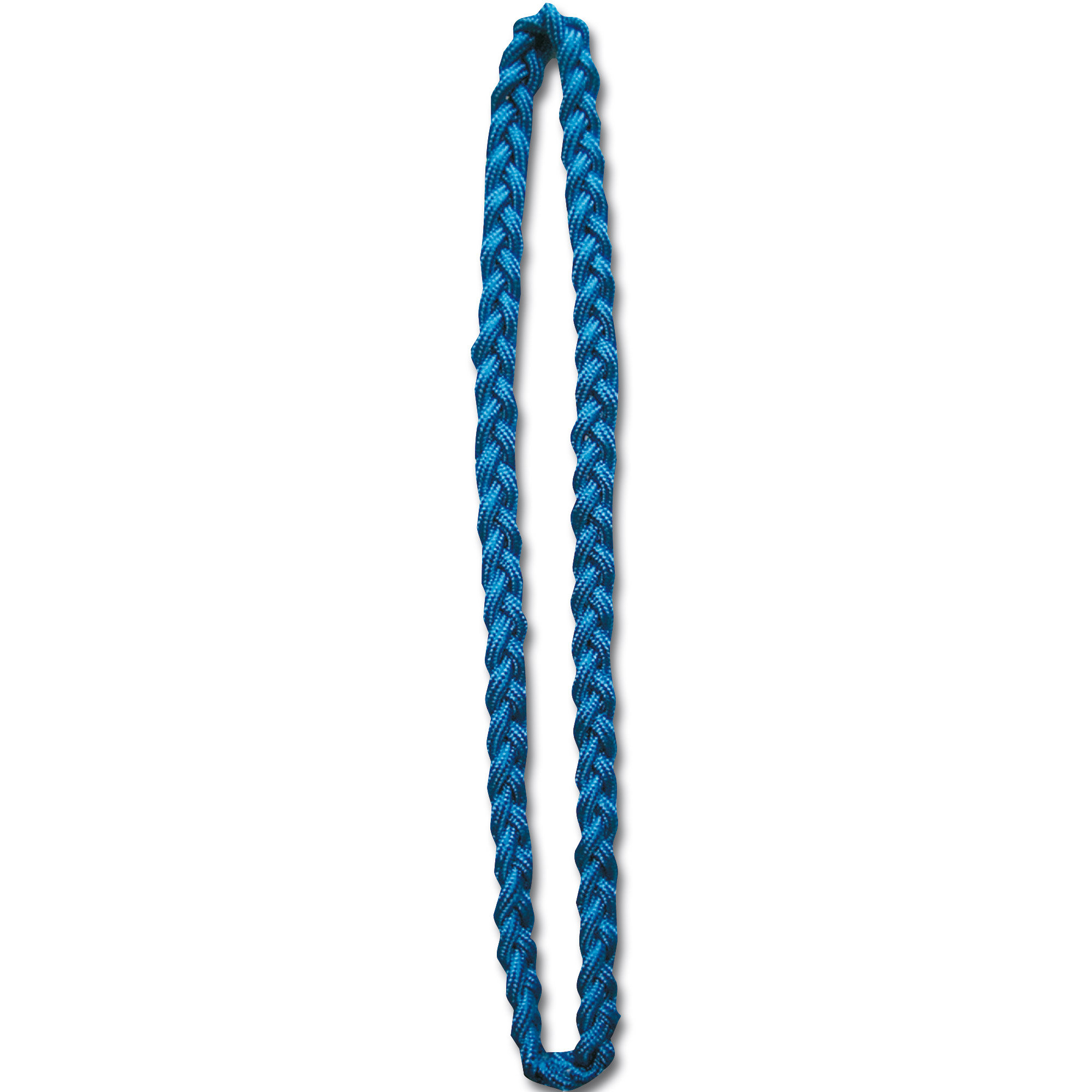 German Shoulder Cord blue (non-commissioned officer on duty)