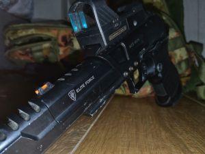 Best handgun