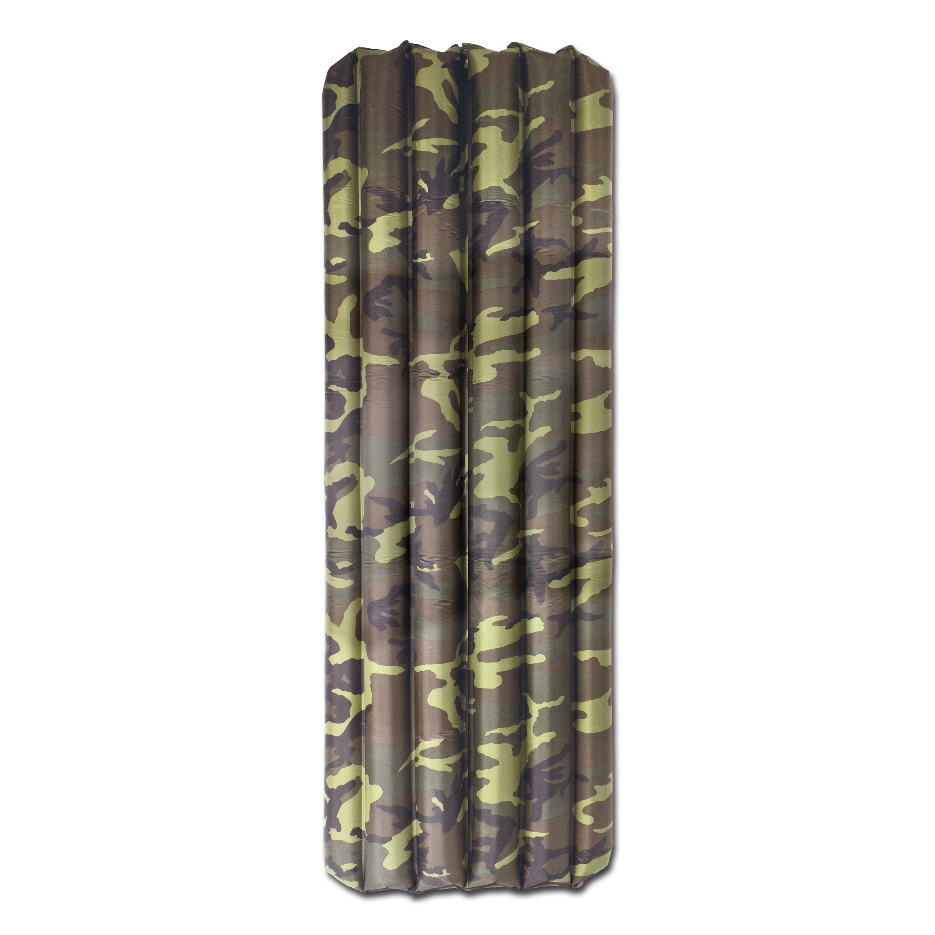 Air Bed Mil-Tec 6 Chambers woodland
