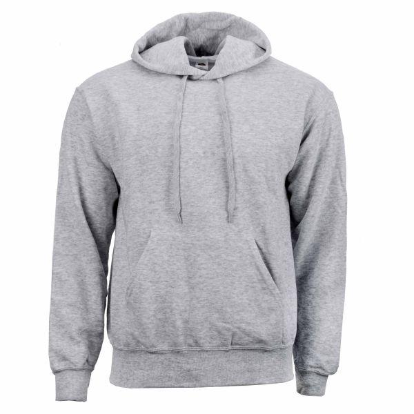 Hooded Sweatshirt gray