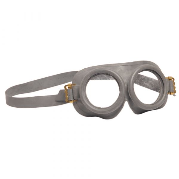 NATO Mask Protection Goggles Like New