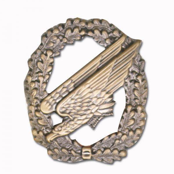German Armed Forces beret insignia Fallschirmjäger ( Paratrooper