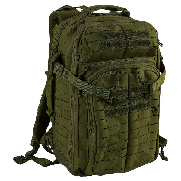 First Tactical Tactix 1 Day Backpack olive