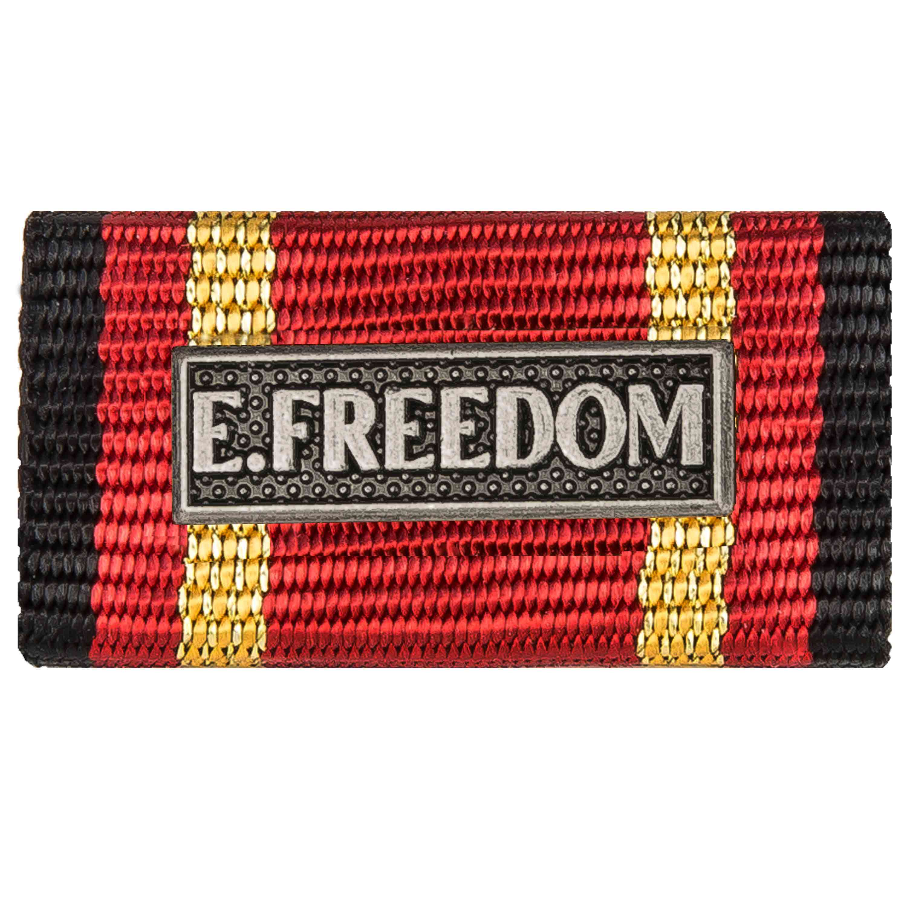 Service Ribbon Deployment Operation Freedom Silver