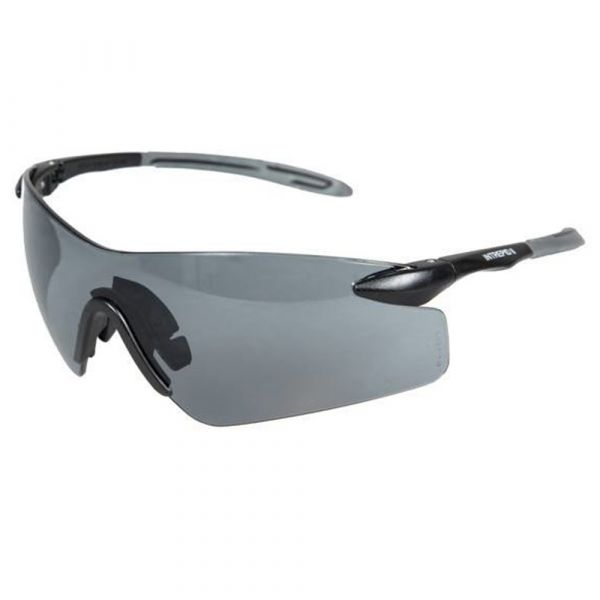 Pyramex Shooting Glasses Intrepid II Grey Glasses black